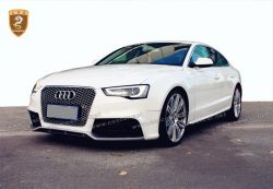 Audi A5 RS5 body kits