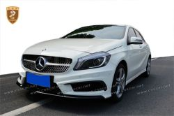 Benz A45amg body kits