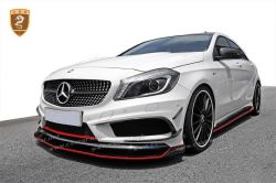 Benz A45 revozport body kits