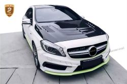 Benz A W176 VARIS cover body kits