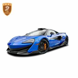 McLaren 540c 570s 570gt 600LT body kit