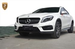 Benz GLA AMG body kits