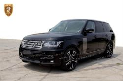 2013-2016 LAND ROVER Range rover Vogue STARTECH body kits
