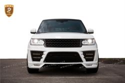 2013-2016 LAND ROVER Range rover Vogue LUMMA PP narrow body kits