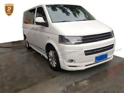 Volkswagen Multivan ABT ABS body kits