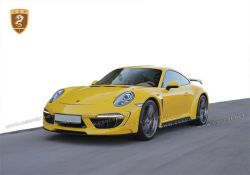 PORSCHE 991 TOPCAR body kits