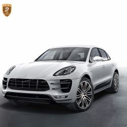 PORSCHE macan-turbo body kits