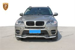BMW X5 MTECH body kits