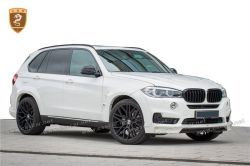 2016 BMW X5 kelleners-sport body kits