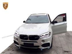 2016 BMW X5 (F15) MPERFORMANCE body kits