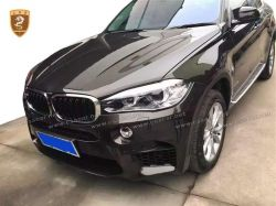 2016 BMW X6M(F16) body kits