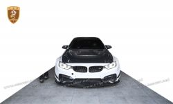 BMW M4 F82 VORSTEINER wide FRP+CF body kits