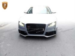 2009-2012 AUDI A5 RS body kits