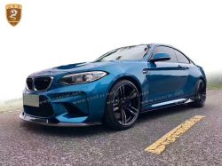 BMW M2 carbon fiber F87 TMC body kits