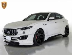 Maserati levante nakagawa body kits
