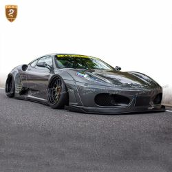 Ferrari F430 LB body kits