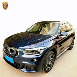 2017 BMW X1(F48 F49) Mtech body kits