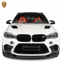 BMW X6M(F86) 3D design body kits